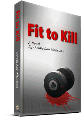 Fit To Kill cover