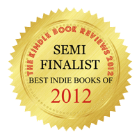 Kindle Book Reviews Semi Finalist